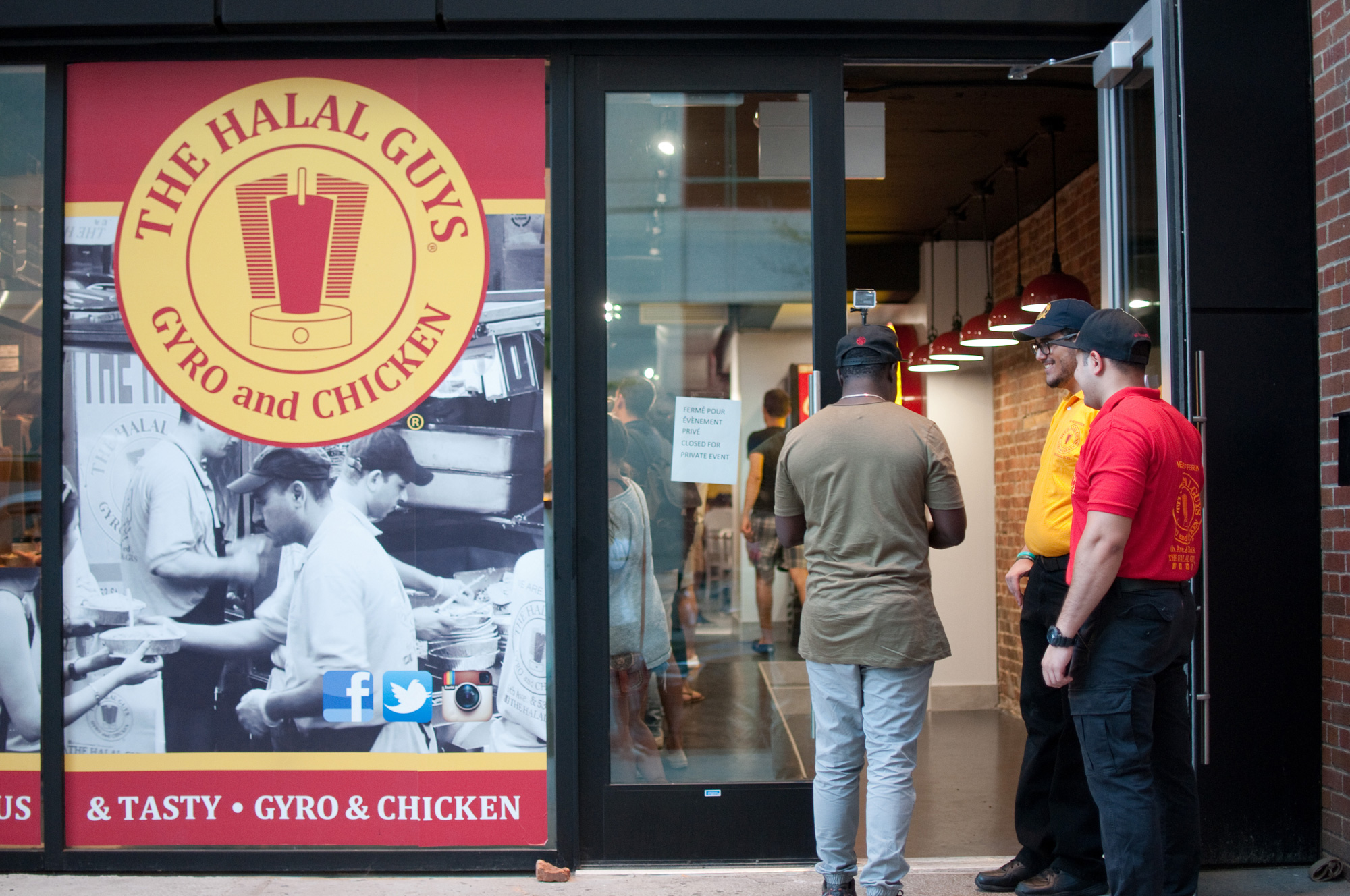 The Halal Guys Montreal: The Breakdown