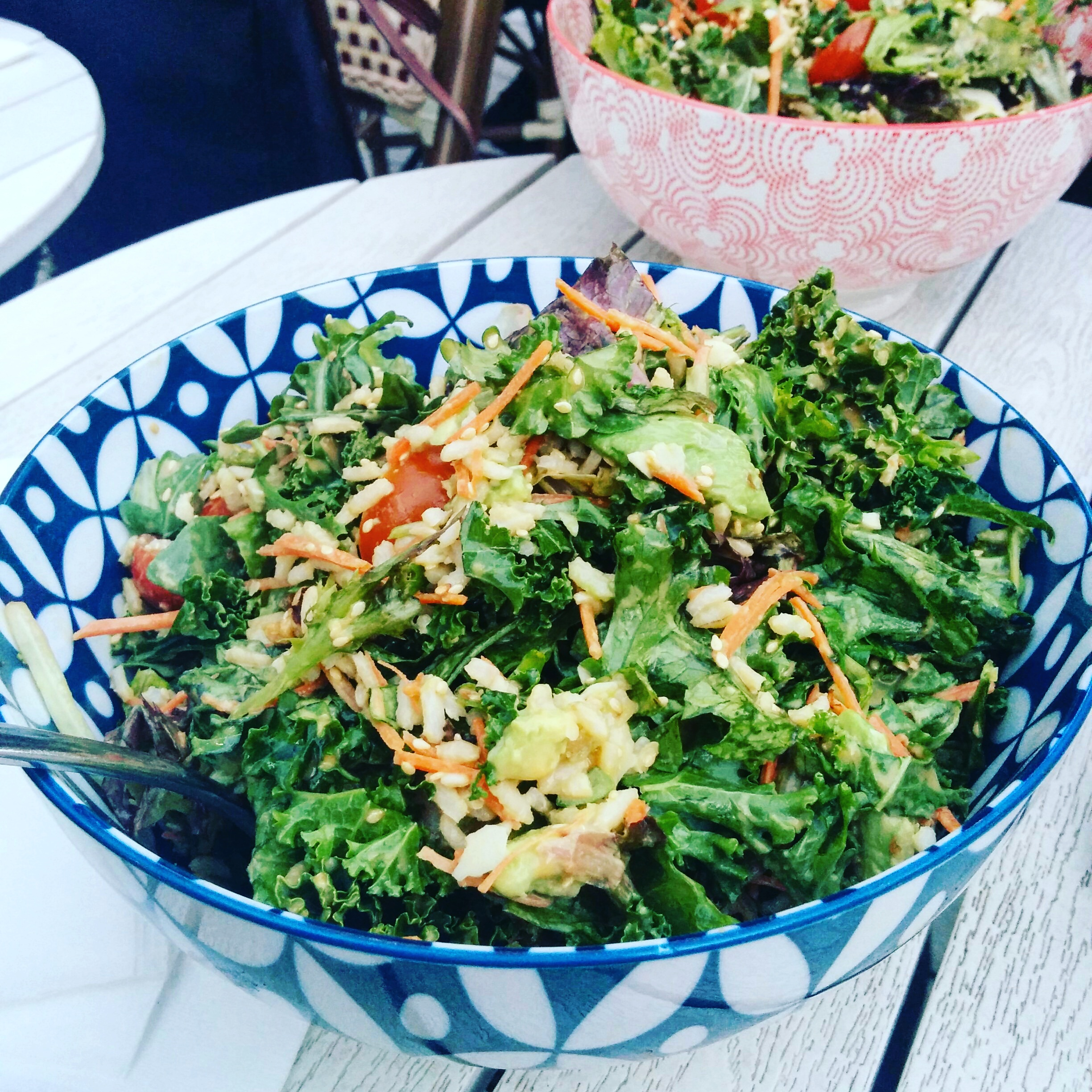 Mandy's: A salad like no other