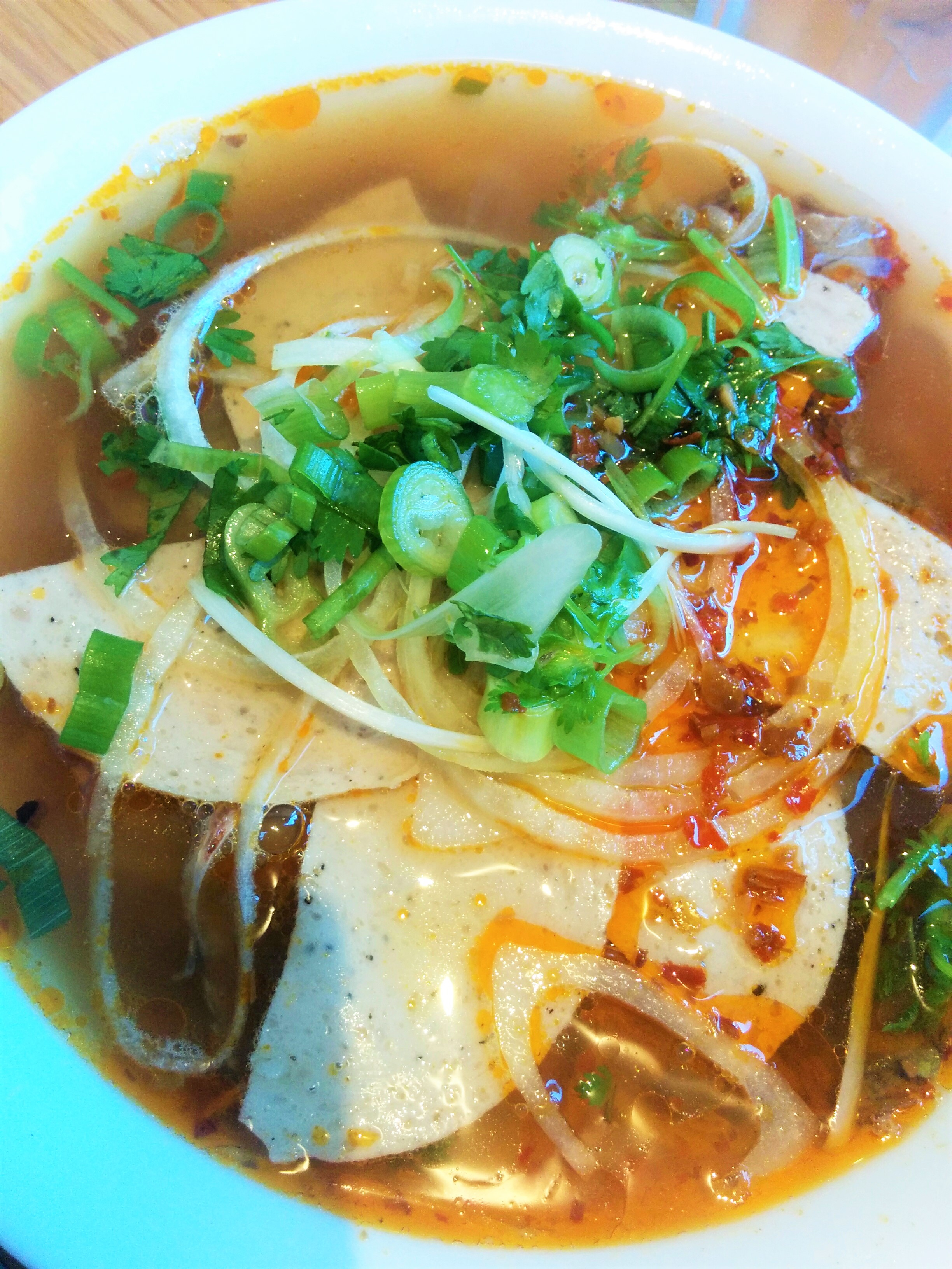 Pho MyMy: How is the Bun Boe Hue?